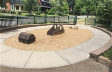 Noah Webster Playground