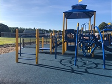 The Nicole Henry Playground