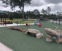 Community Playground at King's Property
