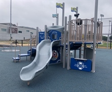 Canty Center Playground