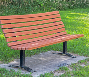 Windsor Select Benches